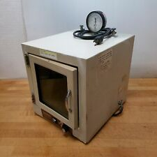 National Appliance Company Model 5831, Laboratory Vacuum Heater. - PARTS ONLY