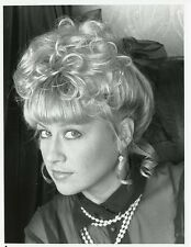VICTORIA JACKSON PORTRAIT SATURDAY NIGHT LIVE ORIGINAL 1990 NBC TV PHOTO