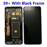 For Samsung Galaxy S9 Plus G965 LCD Touch Digitizer Screen+Frame Replacement dot