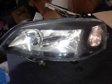 Holden TS Astra Convertible LH Headlight Assembly left