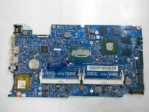 DELL INSPIRON 15 7537 GENUINE FAULTY MOTHERBOARD 48.47L01.021 -395