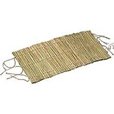 "WARE FARMERS MARKET NATURAL GRASS E MAT MULTI NEST & REST 18"". IN USA"