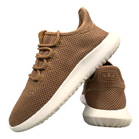 Adidas Tubular Shadow Women's Shoes Size Uk 4.5 Brown Casual Trainers EUR 37.5