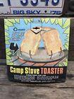 Vintage Coghlans 1971 Camp Stove Toaster