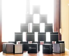 !!! RARE NEW !!!  Kinoptik box very late silver style [Fulgior, Apochromat]