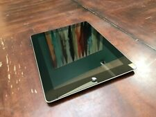 Apple iPad 3 32GB, Wi-Fi, 9.7in - Space Gray - Great Condition