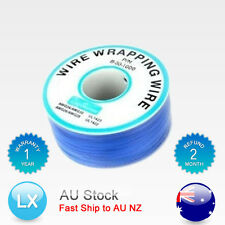 300m Wire for Hidden Underground Electric Pet Dog Fence Fencing System Collar OZ