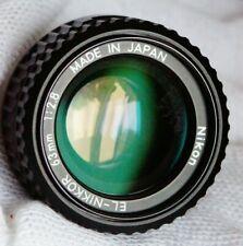 Nikon EL-Nikkor 63mm f2.8 enlarging lens