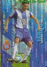 297 DANIEL JARQUE ESPANA ESPANYOL CARD LIGA 2008 MUNDICROMO