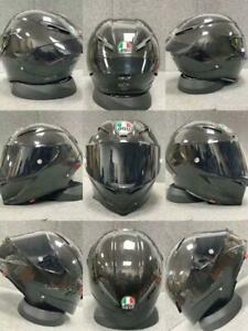 AGV Pista GPR Full Face Helmet Motorcycle ABS and Carbon Fiber Motorbike Rossi