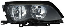 FITS MANY 02-05 BMW 4DR PASSENGER RIGHT FRONT HEADLIGHT ASSEMBLY HALOGEN ZQW