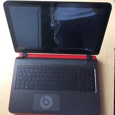HP 15 Beats Audio 15 Inches Rd Faulty For Parts Or Spares No Returns Accepted
