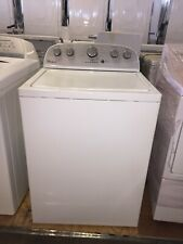 WTW5000DW Whirlpool Domestic White Washing Machine, Used