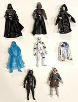 CHOOSE: 2006 Star Wars Saga Collection Action Figures * Hasbro