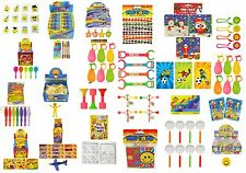24 PIECE SET OF KIDS TOYS, PARTY BAGS FILLERS CHILDS PINATA & LOOT BAGS FAVOURS
