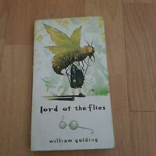 Lord of the Flies , William Golding (Pre Owned Trade Paperback)