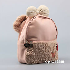 ShellieMay Backpack Rucksack Bag Tokyo Disney Sea Duffy Girl Friend Limited Gift
