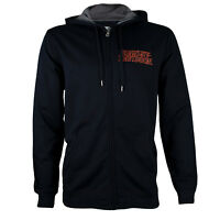 Harley-Davidson® Men's Burning Skull Zip Hooded Sweatshirt 99002-16VM