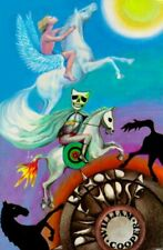 Behold a Pale Horse by William Cooper: New