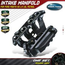 Upper Intake Manifold Kit for Ford Fiesta Ka l4 1.6L 615-911 2N1U9424BD Mexico