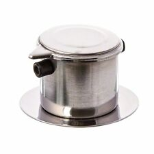 NEW, Vietnamese Coffee Filter Set, Coffee Infuser Set, Slow-Drip, Single-Cup New