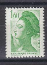 France année 1982 Type Liberté N° 2219** réf 3882