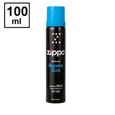 ZIPPO BLU PREMIUM ULTRA 100ml BUTANE GAS LIGHTER FUEL