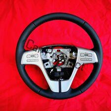 LENKRAD für Mazda 3 und 6 BJ. 2008-2012 Neu mit Leder bezogen.Verkauf.