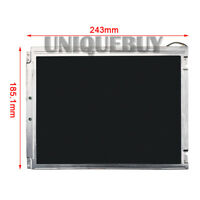 For NEC NL6448BC33-54 10.4inch LCD Screen 350:1 640(RGB)×480 CCFT Display Panel