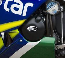 Honda CBR600RR 2003 R&G Racing LHS Engine Case Cover ECC0049BK Black