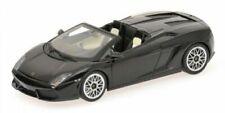 Auto di modellismo statico neri per Lamborghini