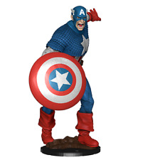 Heroclix - Marvel 15th Anniversary What If? Colossal Ameridroid Case Incentive
