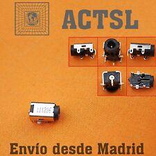 Conector Clavija DC para ASUS EEE PC 1001PXD