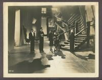 Son Of Frankenstein 1939 Original Photo Boris Karloff, Bela Lugosi J4905
