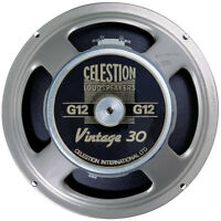 "Celestion Vintage 30 12"" 8 Ohm Guitar Speaker 60W"