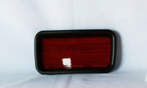 Reflector Assembly-Regular Right TYC fits 99-04 Mitsubishi Montero Sport