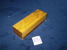 Perückenstrauch Schmuckholz für Holzschmuck basteln Edelholz   Nr.134