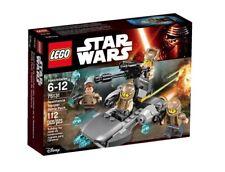 LEGO STAR WARS - Resistance Trooper Battle Pack -  75131 - BNISB - AU