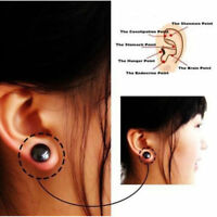 Magnetic Slimming Earrings Acupressure Weight Loss Ear ring Stimulating Acupoint