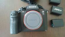 Sony Alpha a7 II Camera Body Only + Extras