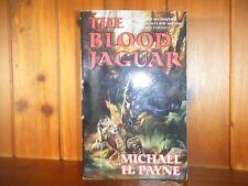 Michael H. Payne - The Blood Jaguar (Completely Original Fantasy)