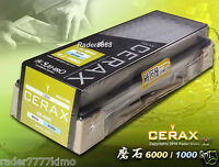 Japanese New Cerax Whetstone #6000/1000 Grit Dual Combination Sharpen Stone