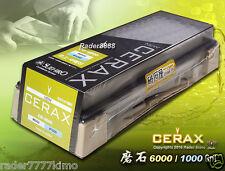 Japanese New Cerax Whetstone #6000/1000 Grit Dual Combination Sharpen Stone