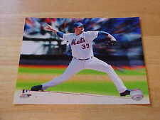 Matt Harvey NY Mets Photo Blast LICENSED 8x10 Color Photo FREE SHIPPING 3/MORE