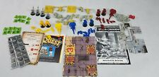 Mission Dreadnought Space Crusade expansion 100% Complete unglued [ENG,1991]