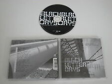 Sono Frank Black + The Catholics/Black Letter Days (Cooking Vinyl Cook CD 240) CD Album