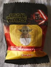 Star Wars Rollinz 3.0, Esselunga: bustina sigillata con Yoda gommoso