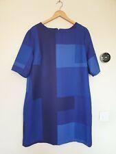 Ladies shift dress size 18. Jasper Conran