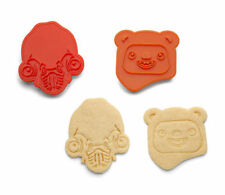 *BRAND NEW* STAR WARS ENDOR COOKIE CUTTERS - 2 PACK
