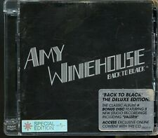 Amy Winehouse / Back To Black - 2CD
